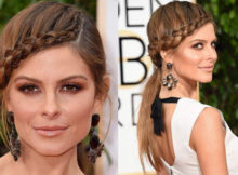 red-carpet-side-part-braid-headband-hairstyles