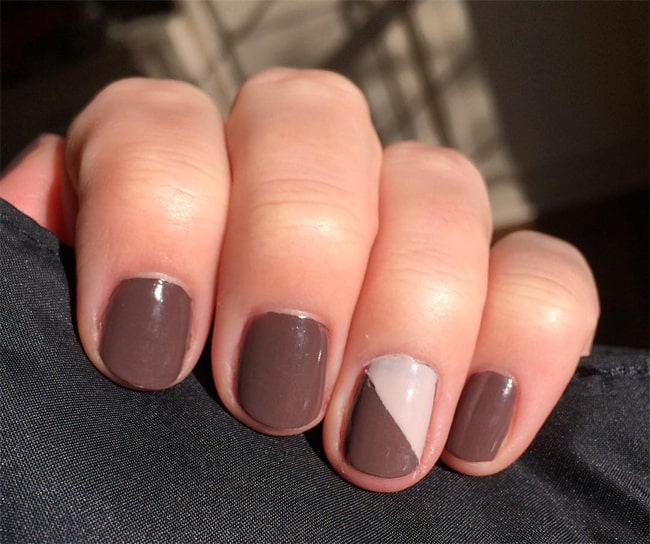 simple-round-style-nail-paint-ideas-for-girls