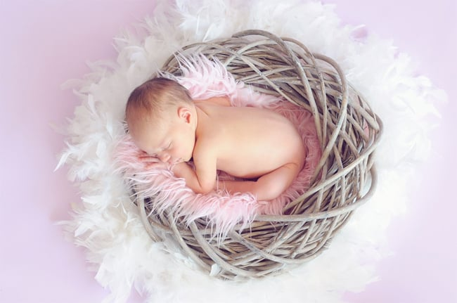 sleeping-baby-girl-pictures