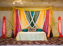stunning-mehndi-stage-for-groom-and-bridal