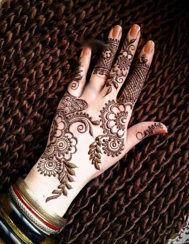 stylish-pakistani-back-hand-henna-designs-2016