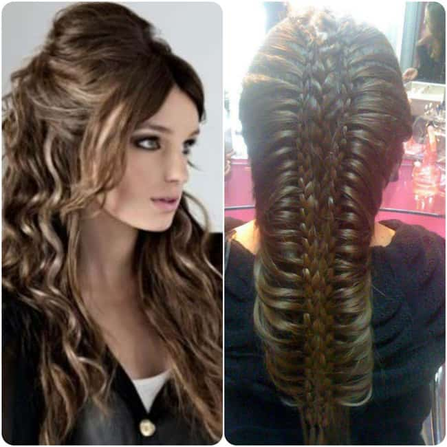 stylish-party-long-hairstyles-for-girls-2017