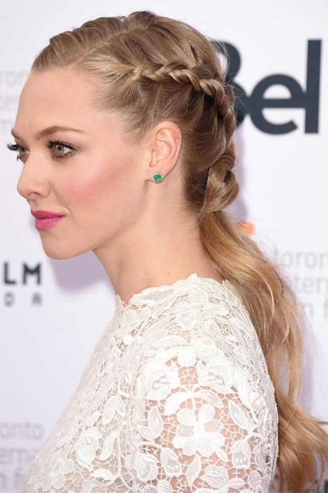 stylish-wedding-french-braid-hairstyle-pictures