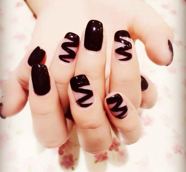 superlative-diy-gel-nail-art-designs-for-christmas