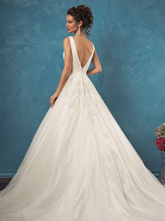 v-neck-heavily-embellished-bodice-princess-a-line-ball-gown