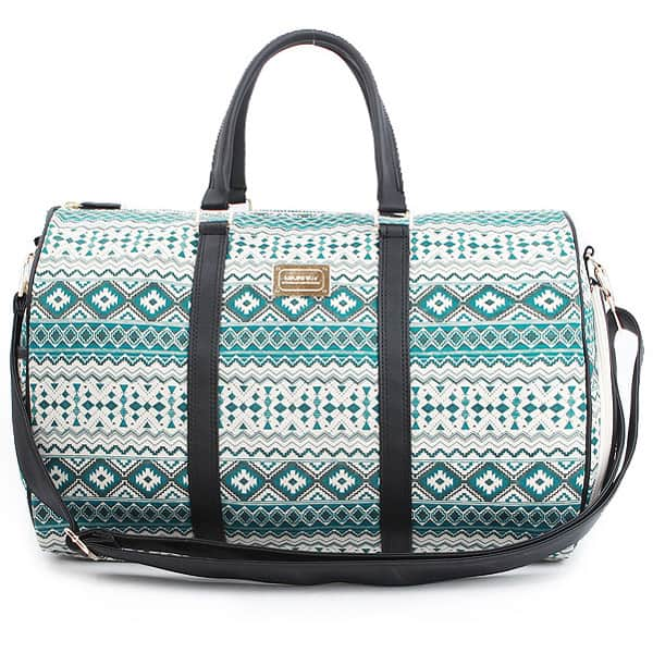 13 Latest Stylish Duffle Bags For Women Sheideas