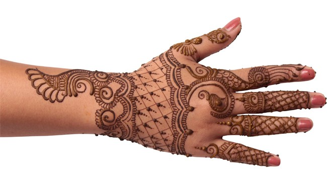 back-hand-karwa-chauth-mehndi-outlines-images