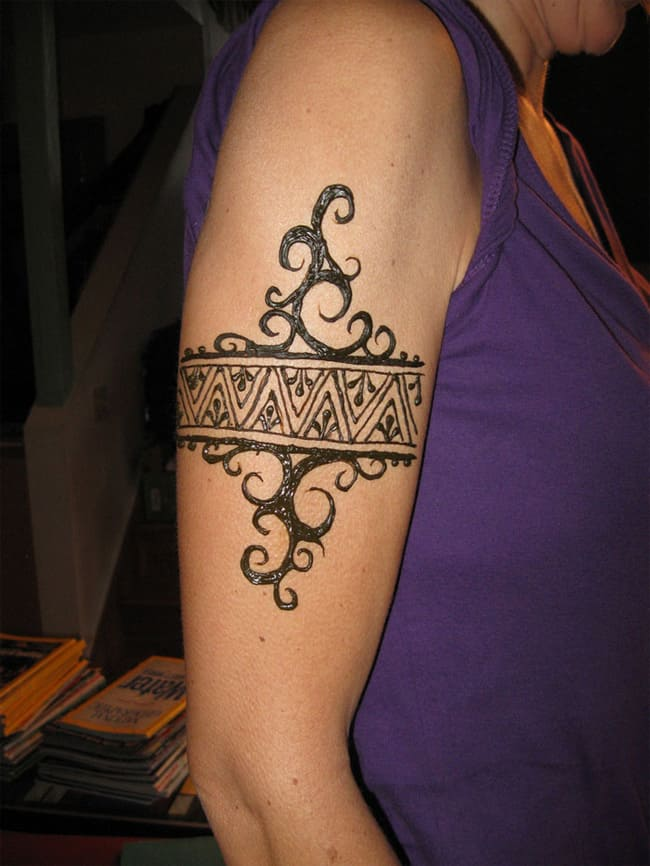 beautiful-henna-designs-pictures-for-armband
