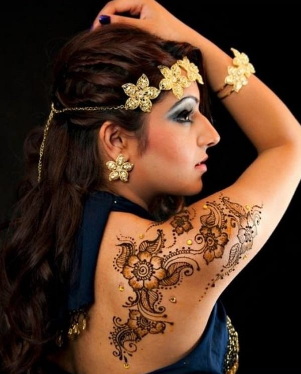 bridal-arabic-mehndi-designs-for-arm-and-shoulder