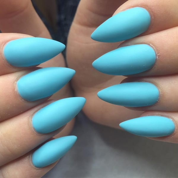 25 Superb Business Woman Nail Designs – SheIdeas