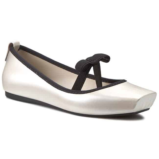 elegant-melissa-ballet-bow-flat-shoes-for-female