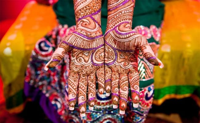 festival-karwa-chauth-henna-designs-for-girls - karva chauth mehndi designs