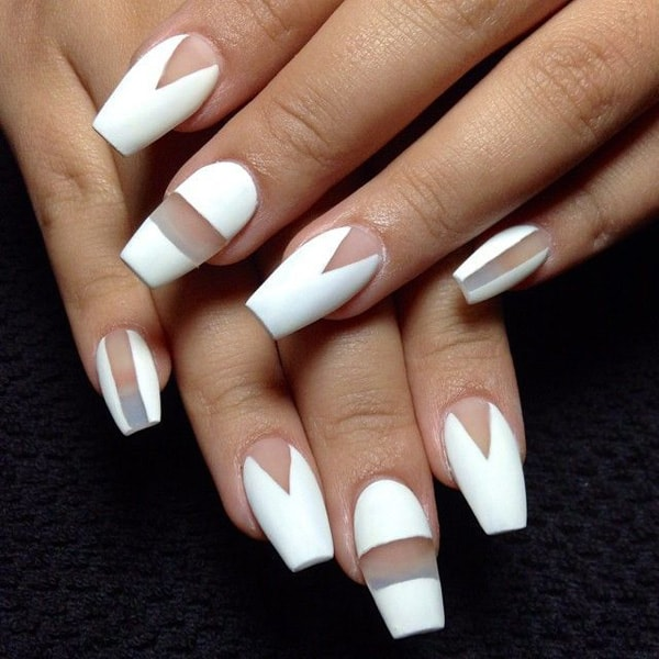 fresh-white-nail-art-designs-for-summer-2017