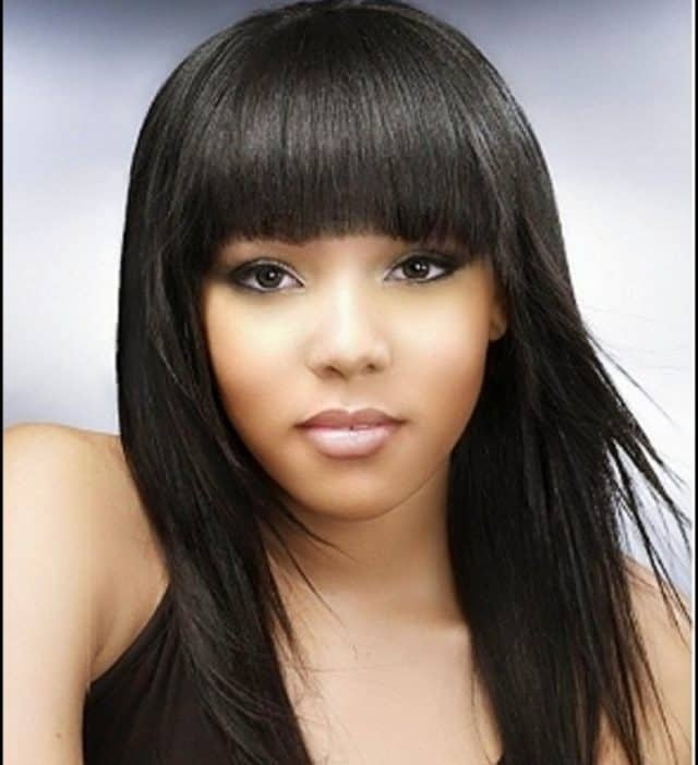 girls-long-bob-with-bangs-hairstyles-images