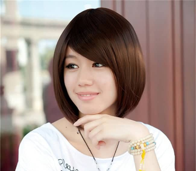 15 Famous Korean Hairstyles for Ladies - SheIdeas