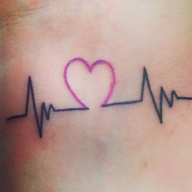 love-heart-beat-tattoo-designs-for-valentines-day
