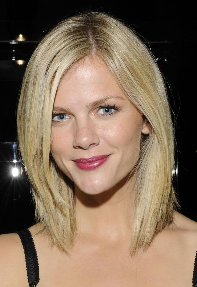 Modern Shoulder Length Bob Hairstyles Ideas