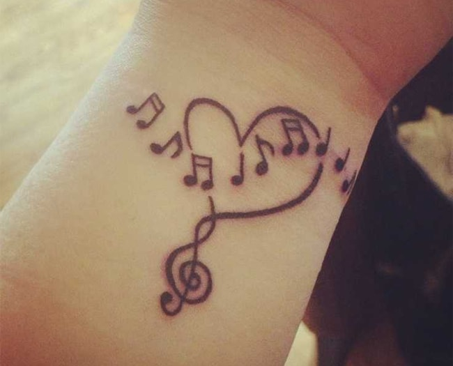 music-notes-and-love-tattoo-designs-with-meaning