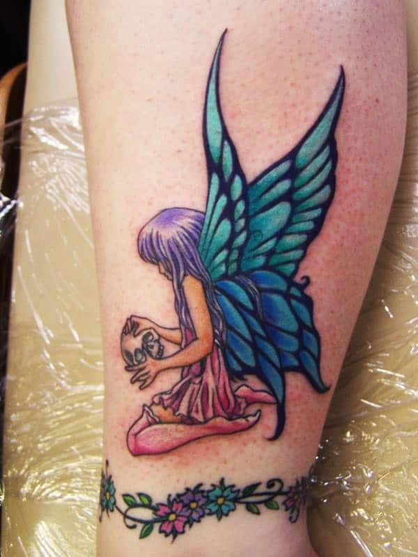new-fairy-with-butterfly-wings-tattoo-designs-for-leg