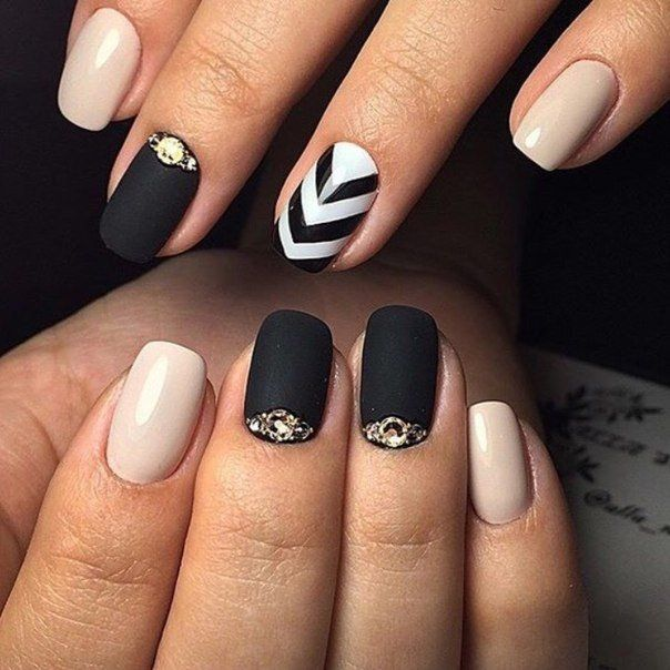 new-manicure-nail-designs-for-business-women
