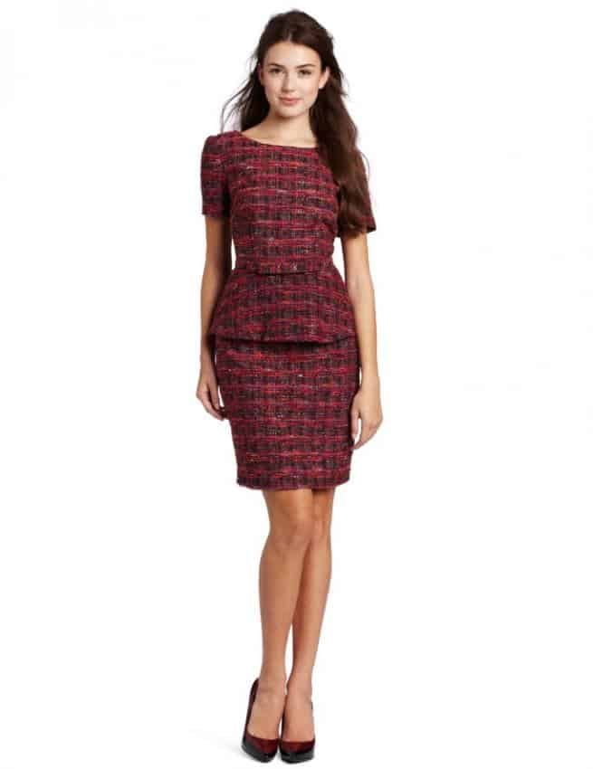 new-structured-feminine-dresses-for-christmas-party