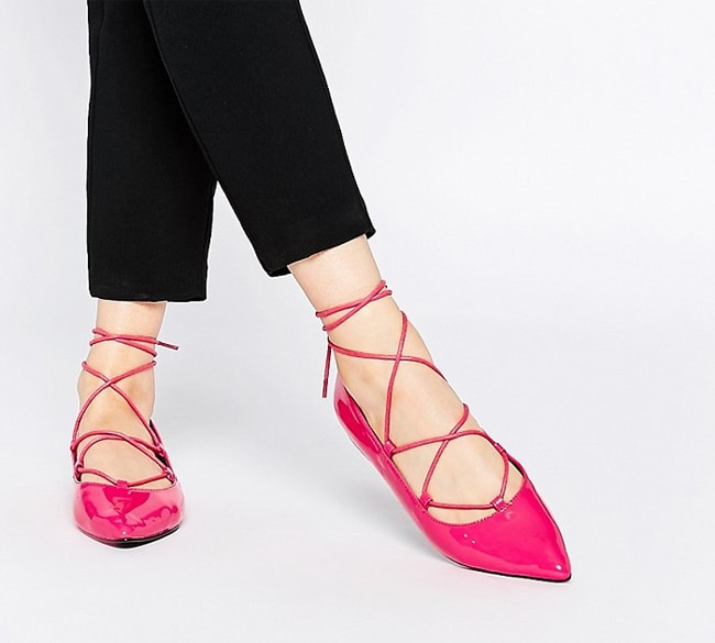 pink-lyric-lace-up-ballet-flats-for-valentines-day