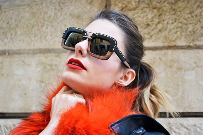 17 Trendy And Best Sunglasses For Winter Sheideas