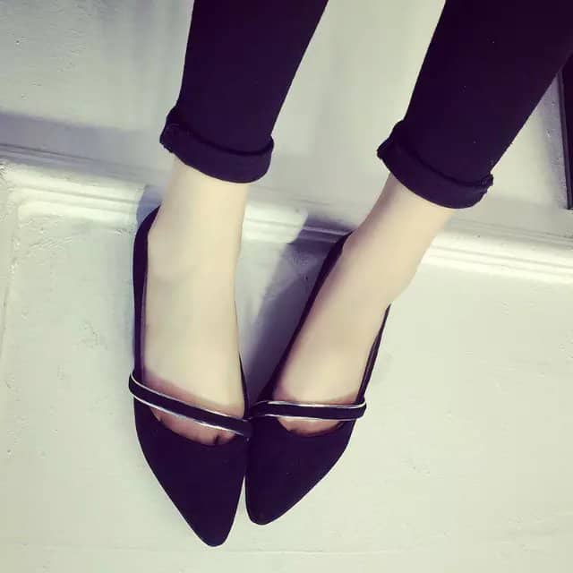 trendy-ladies-shoes-ballet-loafers-flats-for-women