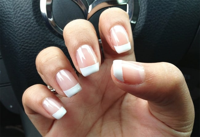 50 Latest Shellac Nail Design Ideas For 2019 With Pictures Sheideas