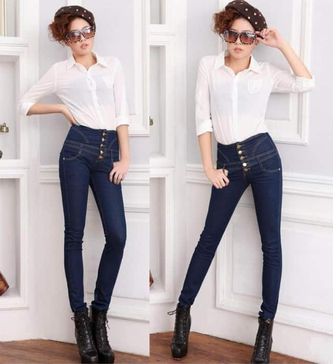 new-skinny-hip-slim-stretch-feet-pencil-pants-for-girls