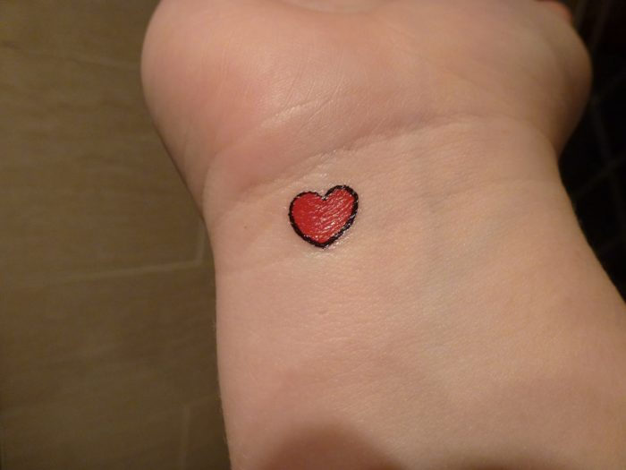 35 Incredible Heart Tattoos Designs Collection