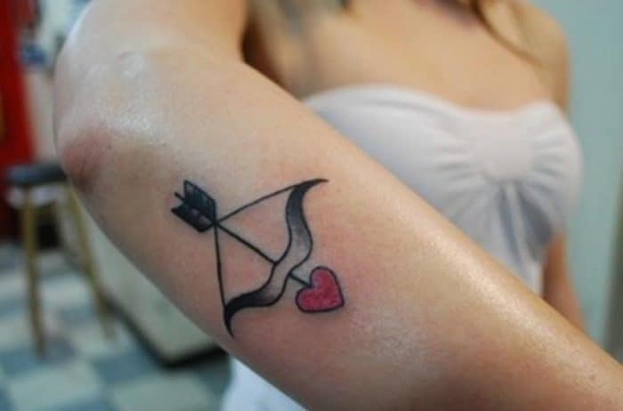 beautiful heart tattoos 2017