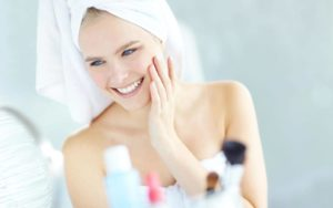 face care tips for girls