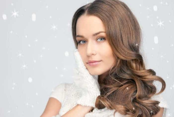Natural Hair Care Tips For winter