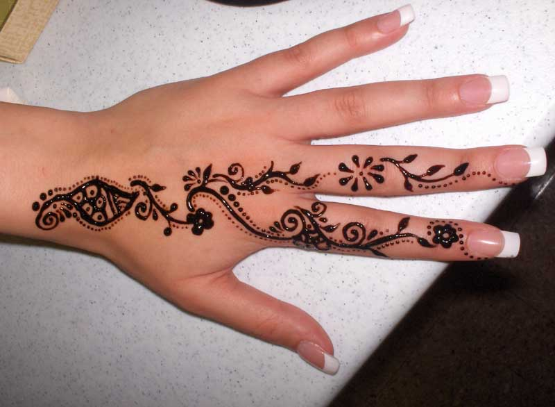 20 cool small henna designs pictures 2017   sheideas