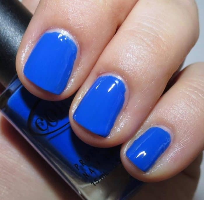 Nail Polish Different Colors: 25 Awesome Summer Nail Designs 2017