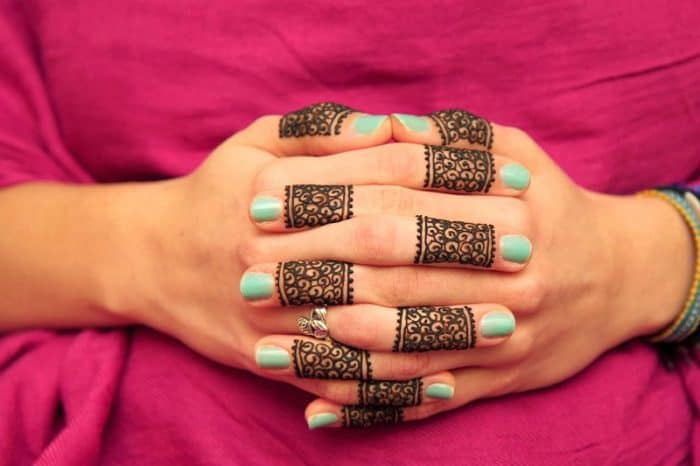 20 cool small henna designs pictures 2019 sheideas