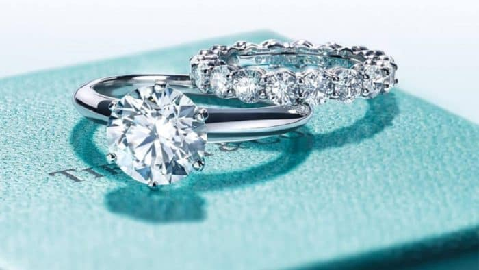 20 Unique Tiffany Engagement Rings Designs 2019 Sheideas