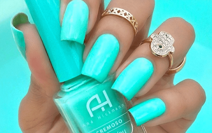 20 Latest And Trendy Popular Nail Colors In 2019 Sheideas