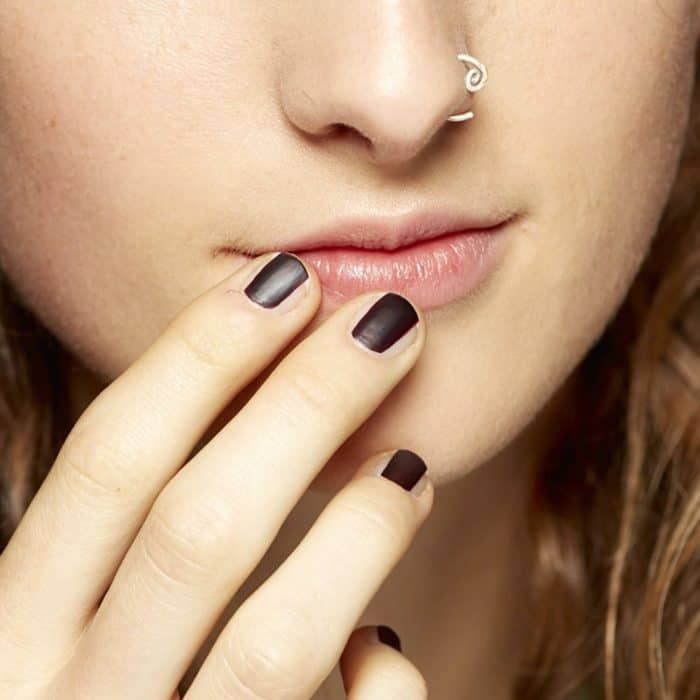 Nail Color Combinations 2017: 20 Latest And Trendy Popular Nail Colors In 2017
