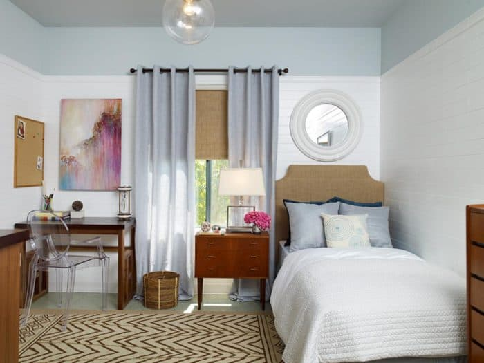 College Bedroom Inspiration 25 Really Cute Dorm Ro...