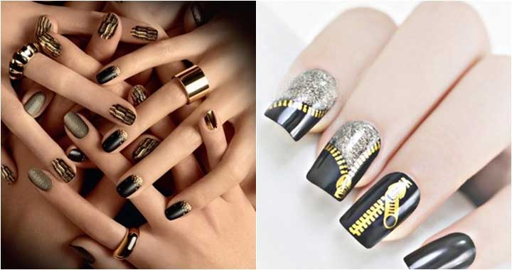 40 latest new nail art designs images 2018 sheideas easy new nail art designs for summer 2018 prinsesfo Image collections