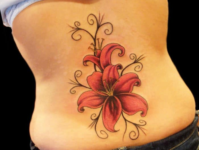 25 gorgeous hawaiian tattoos ideas images sheideas for Hawaiian tattoos for females