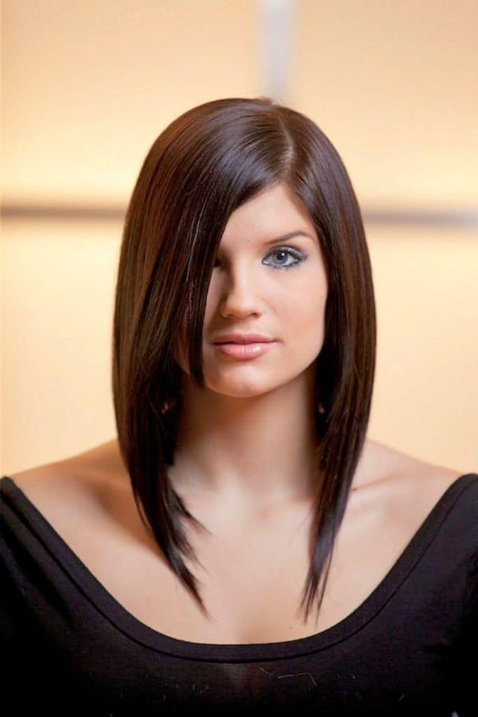 Top 15 Glamorous Mid Length Hairstyles Ideas Sheideas