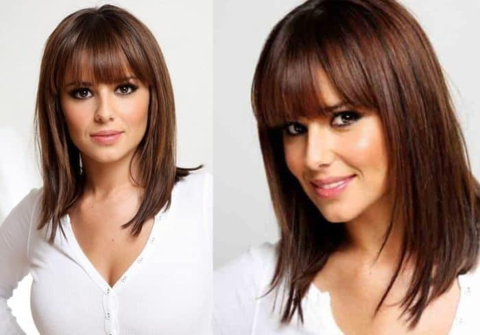 Top 15 Glamorous Mid Length Hairstyles Ideas
