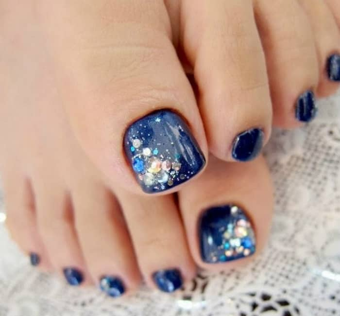 20 Awesome Nail Polish Ideas For Ladies
