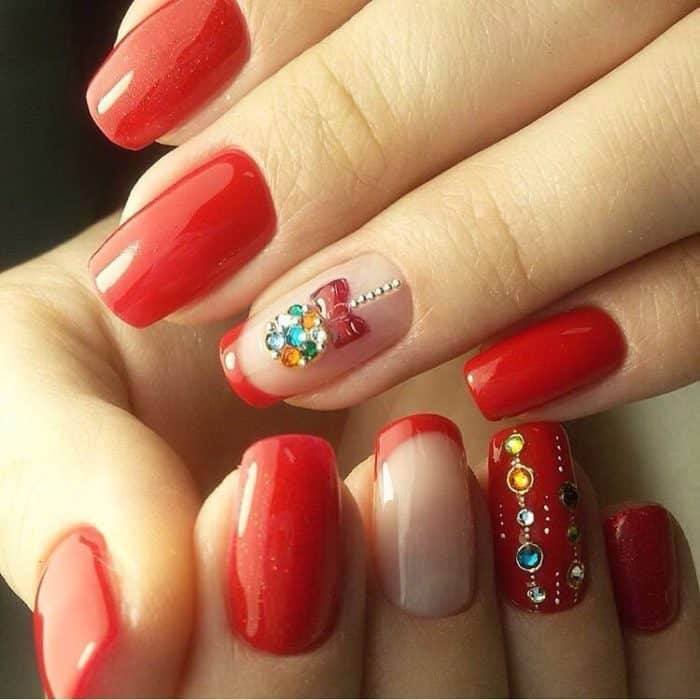 20 Awesome Nail Polish Ideas For Ladies Sheideas