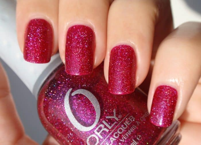 32 Cute Gel Nail Polish Designs For Ladies Sheideas