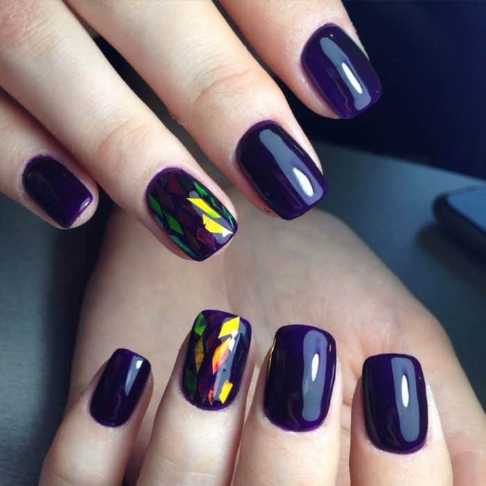 Gel Nail Polish Designs