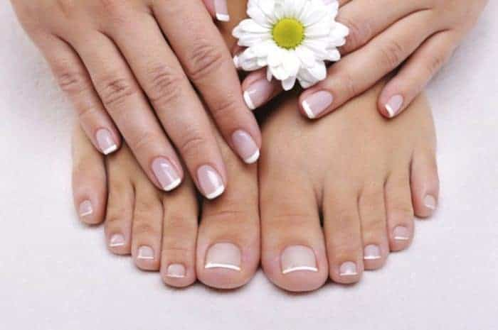 Top 8 Best and Healthy Natural Nail Care Tips - SheIdeas